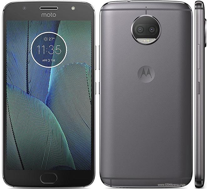 Motorola Moto G5S Plus, specyfikacja bardzo dobrej bud¿etówki