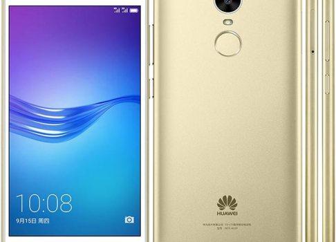 Wysz³a na jaw specyfikacja Honor 7C i Huawei Enjoy 8