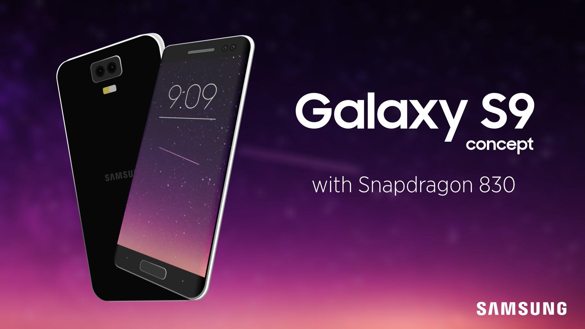 Samsung Galaxy S9 mo¿e byæ telefonem modu³owym