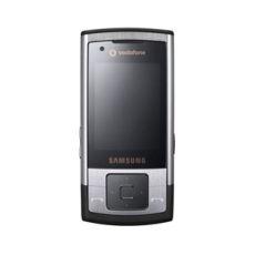 Usuñ simlocka kodem z telefonu Samsung L810