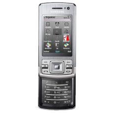 Usuñ simlocka kodem z telefonu Samsung L870