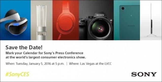 Prawdopodobna premiera nowego smartfona od Sony
