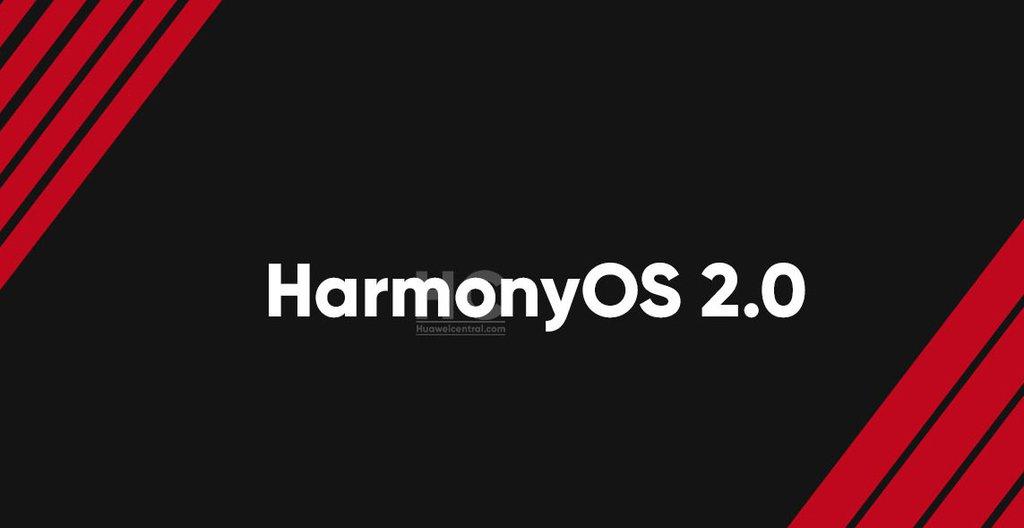 Huawei wydaje now± wersjê HarmonyOS