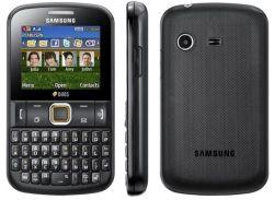 Usuñ simlocka kodem z telefonu Samsung GT-E2222