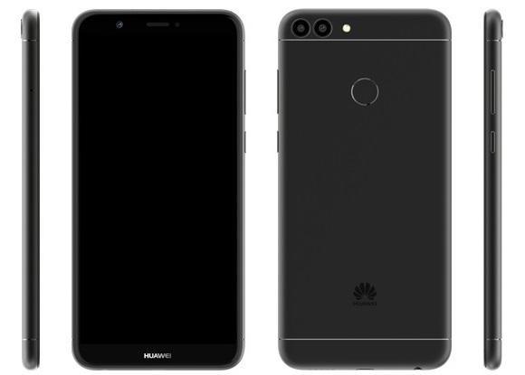 Huawei Enjoy 7S. Premiera, cena, specyfikacja
