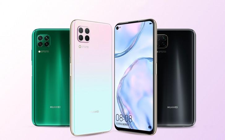 Huawei P40 Lite czylia Nova 6 SE - oficjalnie w Europie