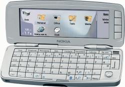 Usuñ simlocka kodem z telefonu Nokia 9300