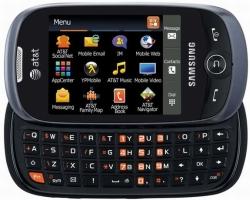 Usuñ simlocka kodem z telefonu Samsung SGH-A297