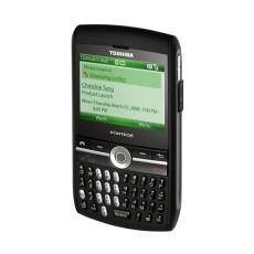 Usuñ simlocka kodem z telefonu Toshiba G710