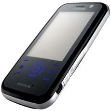 Usuñ simlocka kodem z telefonu Toshiba G810