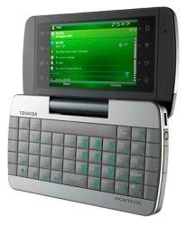 Usuñ simlocka kodem z telefonu Toshiba G910