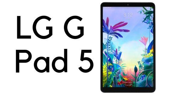 LG G Pad 5 10.1 FHD. Dostêpno¶æ, cena, specyfikacja