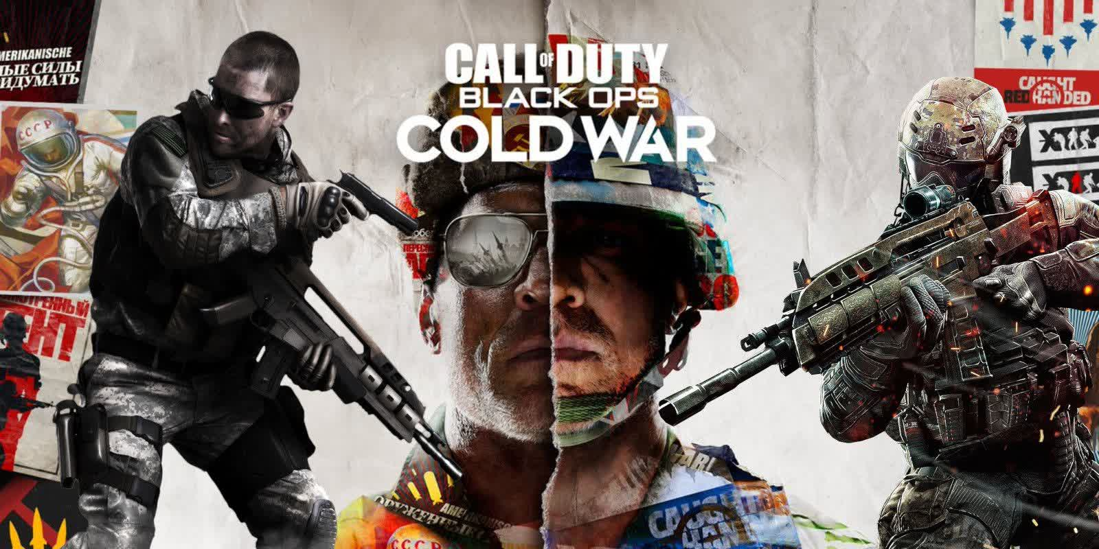 Call of Duty: Black Ops Cold War. Fakty i opinie