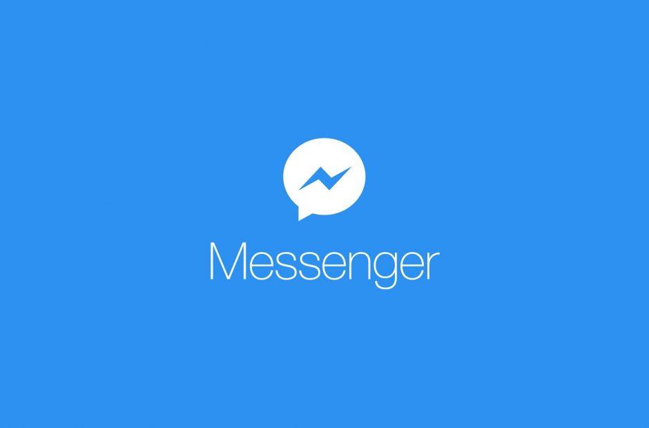 Nowe efekty AR w Facebook Messenger