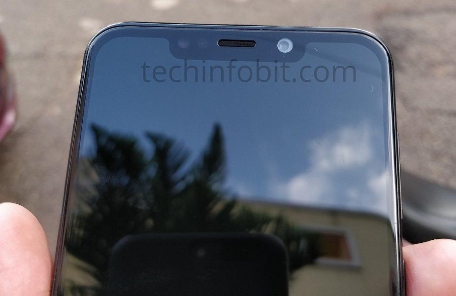 Nowe zdjêcia  Motorola Moto One