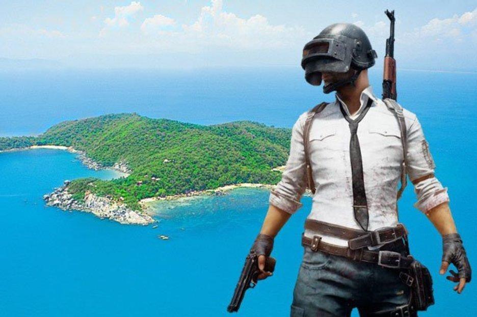 Battle Royale na ¿ywo, czyli milioner chce urz±dziæ naparzankê na prywatnej wyspie