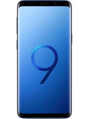 Polskie wydanie Samsung Galaxy S9 i Galaxy S9 Plus w³a¶nie dosta³o aktualizacjê OS-u