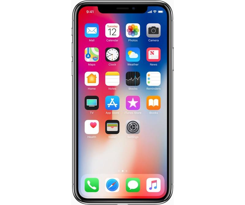 Znowu iPhone X. Tym razem okazuje siê, ¿e smartfon ten nie lubi zimna
