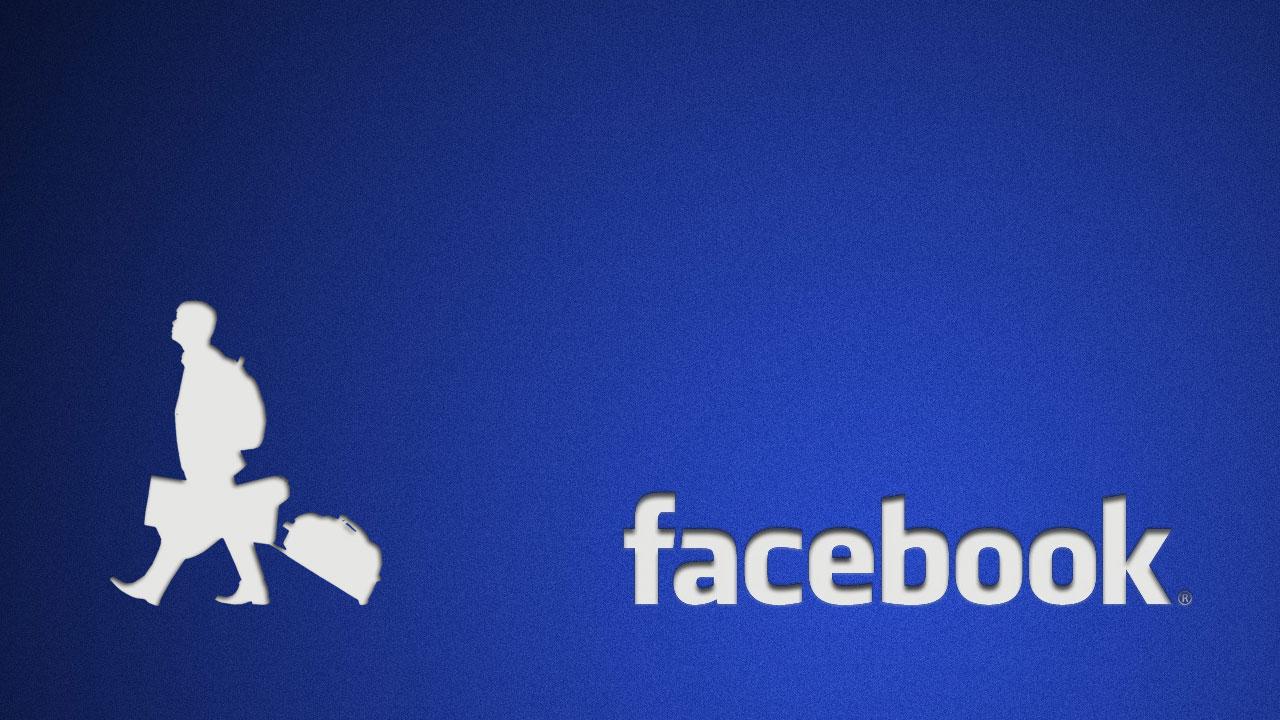 M³odzi ludzie odchodz± z Facebooka, czyli amerykañscy naukowcy odkryli...