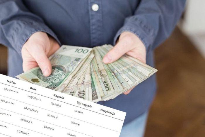 Dzisiaj pi±te losowanie loterii szczepionkowej, kto wygra 50tys z³