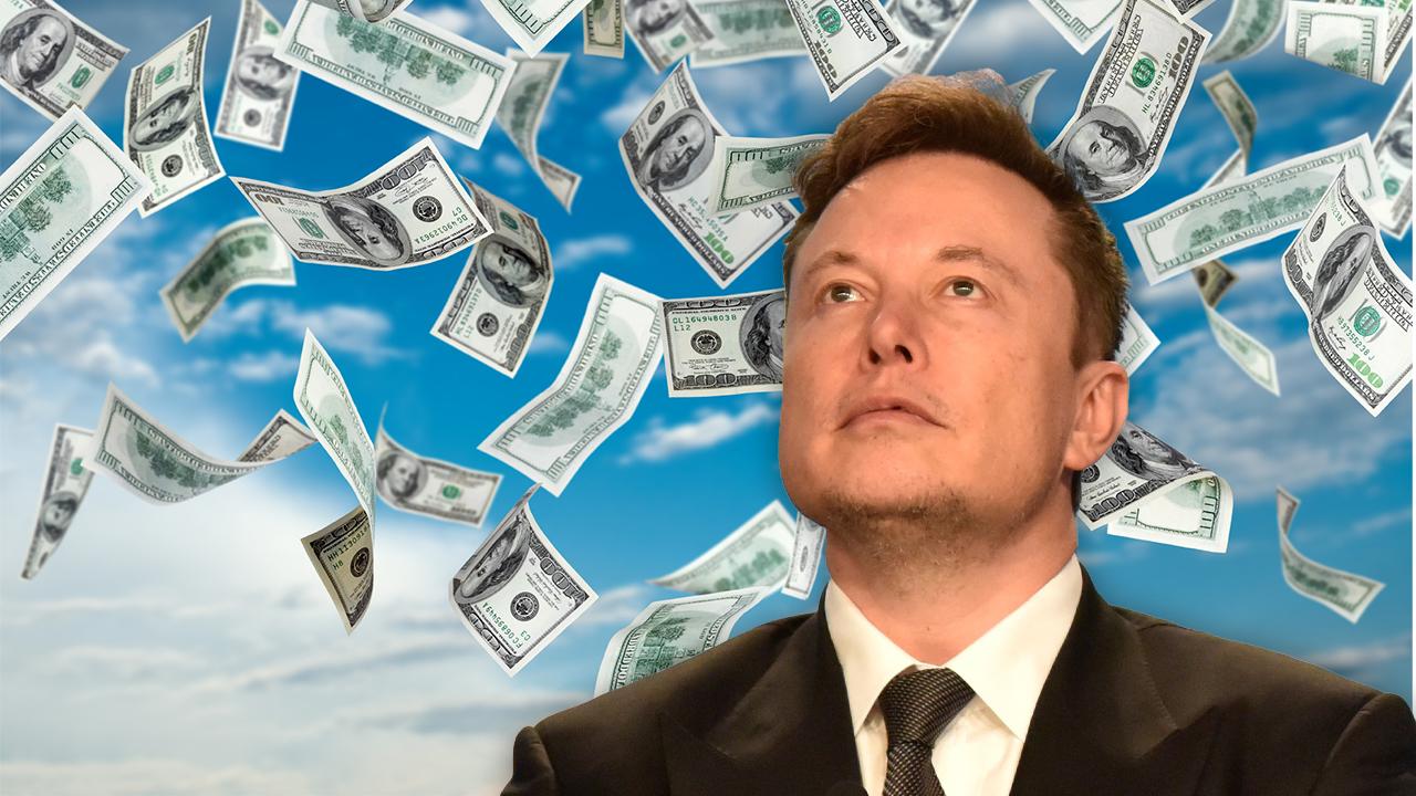 2020 to okrutny rok dla biznesu... ale nie Elona Muska, który zarobi³ ponad 90 miliardów dolarów