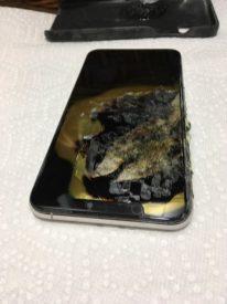 Hurra, jeszcze jeden smartfon poszed³ z dymem. Tym razem trafi³o na iPhone Xs Max