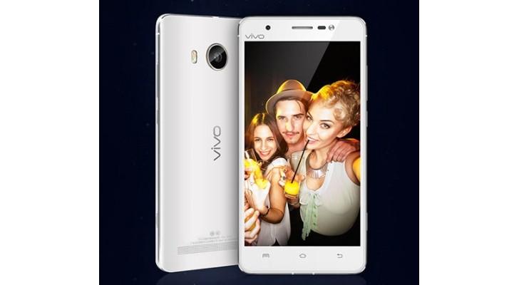 Firma Vivo prezentuje najnowszy model Vivo Xshot