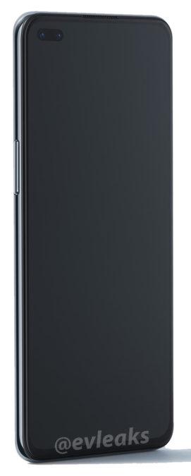 Wyciek³a specyfikacja OnePlus Nord 5G
