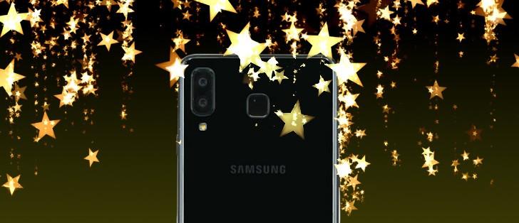 Samsung Galaxy A9 Star and A9 Star Lite dostêpne w Chinach w ramach pre-orderu