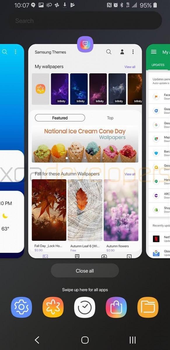 Polskie Samsung Galaxy S9 i Galaxy S9 Plus dostaj± aktualizacjê Androida 9 Pie i One UI