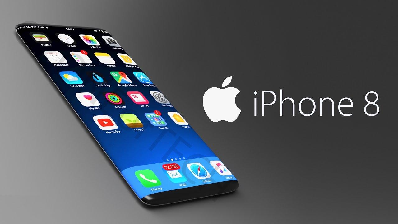 Kilka nowinek na temat iPhone 8 i 7s