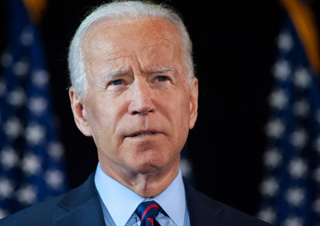 Nowy prezydent USA, Joe Biden, przejmie prezydenckie konto na Twitterze