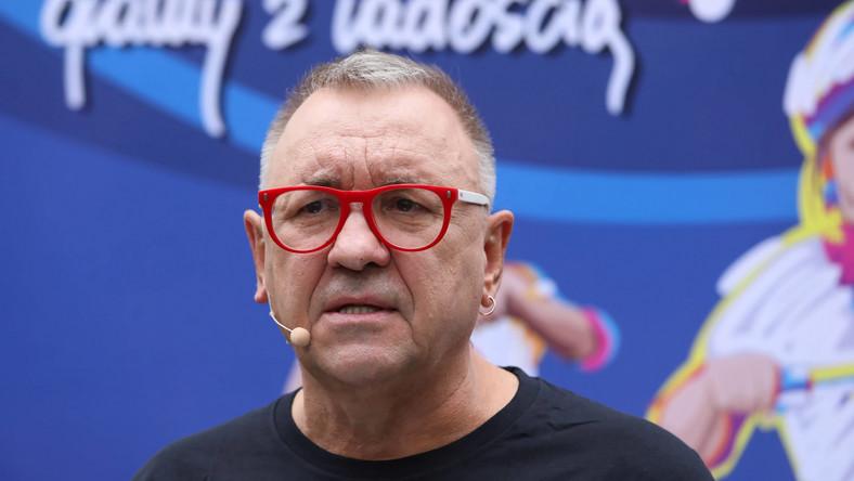 Jurek Owsiak ma koronawirusa