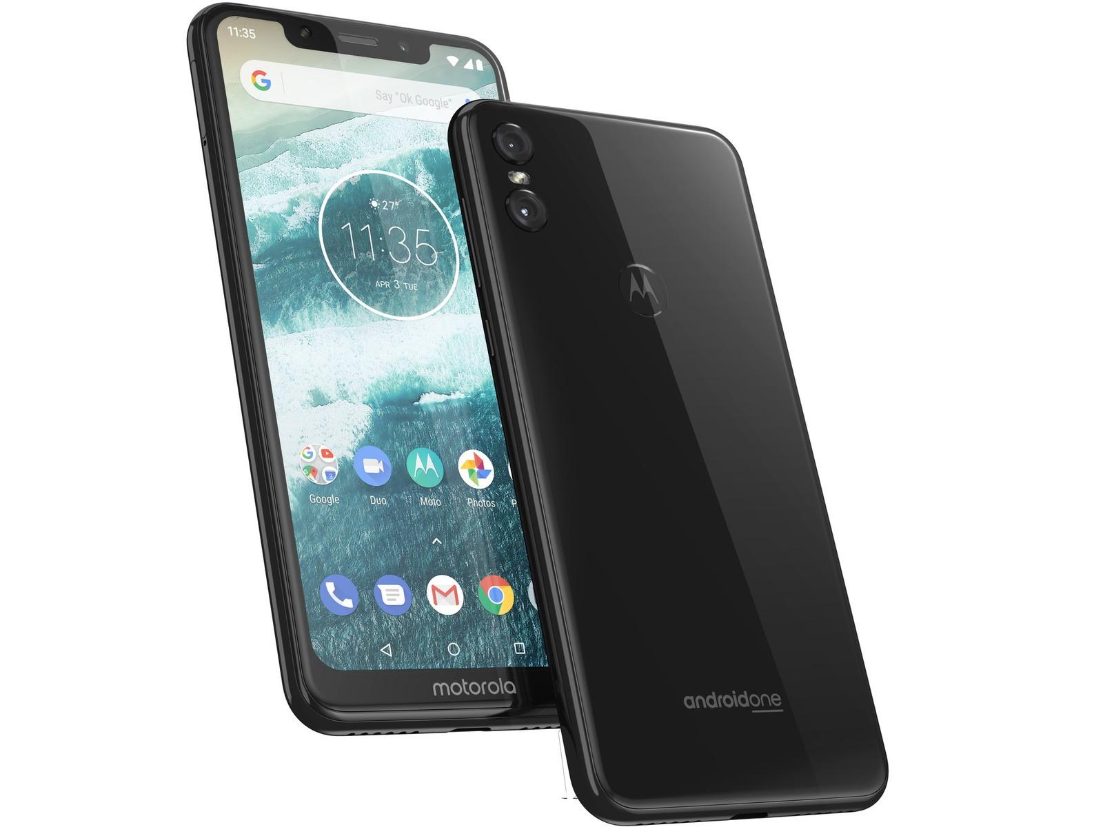 Motorola One debiutuje w Polsce