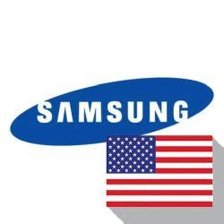 Simlock kodem z telefonów Samsung S20 Note20 S20+ Ultra ZFlip z sieci dostêpnych w USA