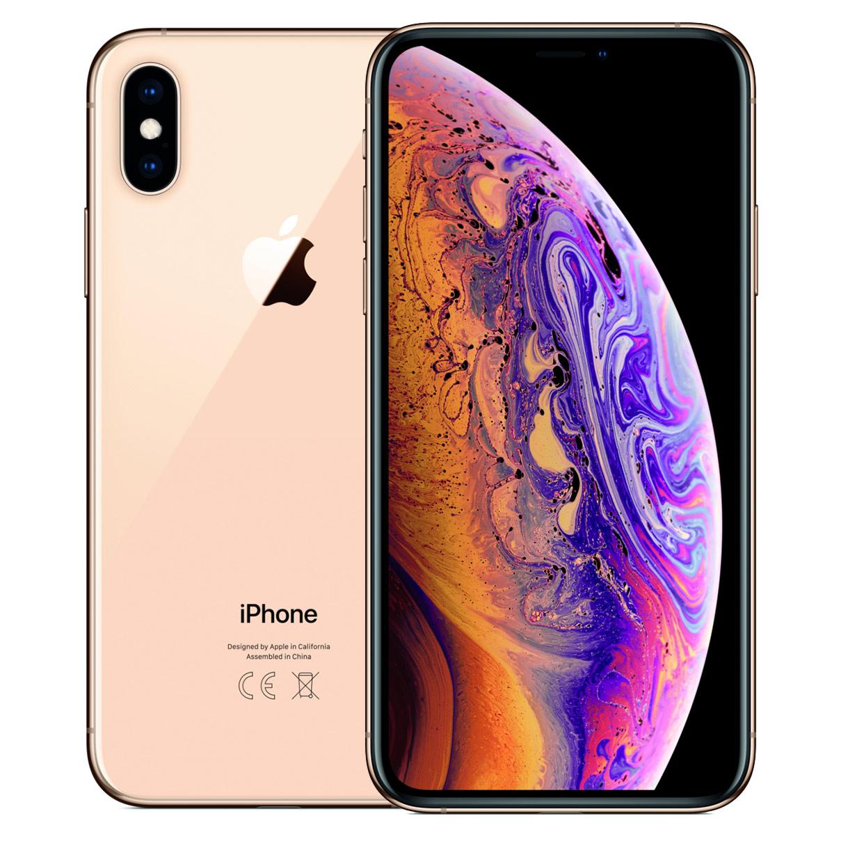 iPhone XS do kupienia za 900 z³otych mniej. Promocja tylko dzi¶