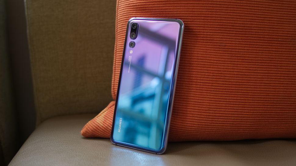 Huawei P30 mo¿e byæ konkretnie drogi