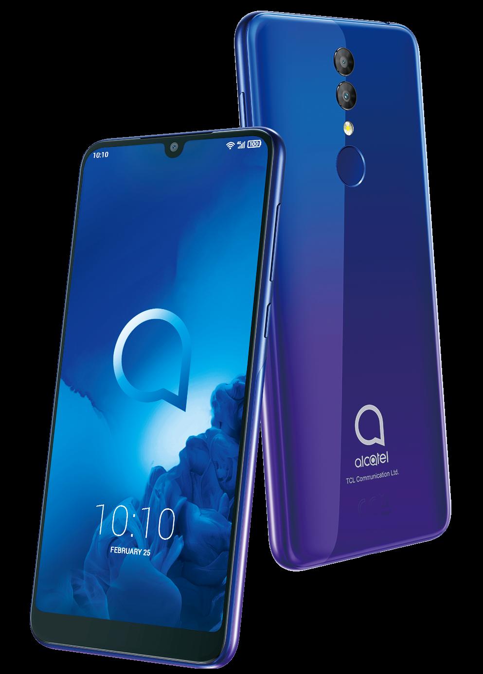 Alcatel 3 (2019) dostêpny w Polsce