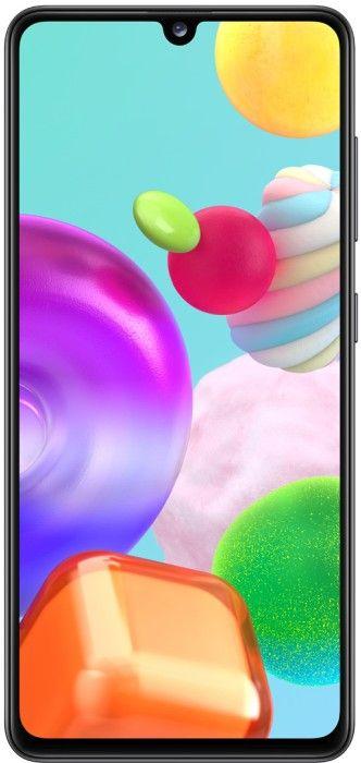 Samsung Galaxy A41, czyli ¶redniaków mamy dostatek ale i ten przyjmiemy