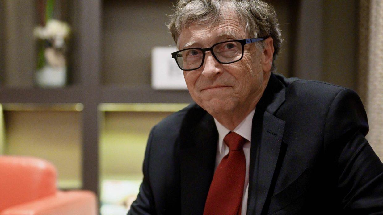 """Bill Gates chce """"chipowaæ ludzi""""? Odpowied¼ Gatesa"""