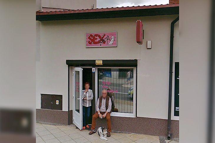 Fotografia w czasach koronawirusa, czyli robienie zdjêæ za pomoc± Google Street View