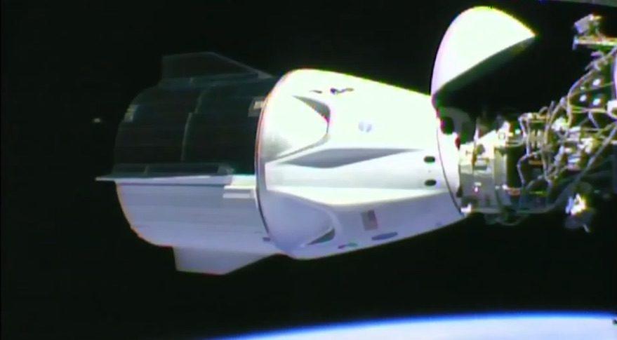NASA zakoñczy³o wstêpne testy kapsu³y Crew Dragon, rezultaty pozytywne
