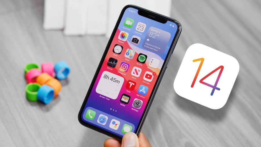 Oficjalnie iOS 14.5 ju¿ dostêpny