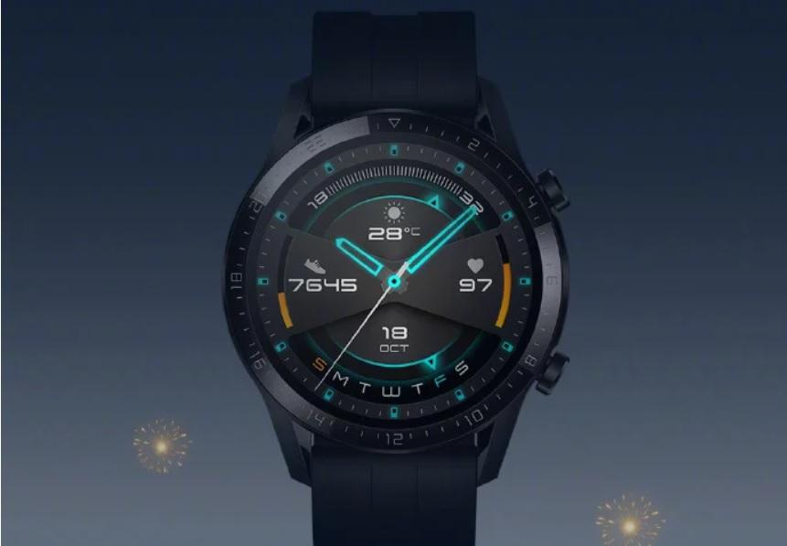 Huawei Watch GT 2 Pro ma mieæ interesuj±c± bateriê