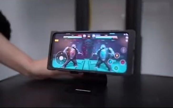 Nubia Red Magic 5G zaprezentowana na ¿ywo