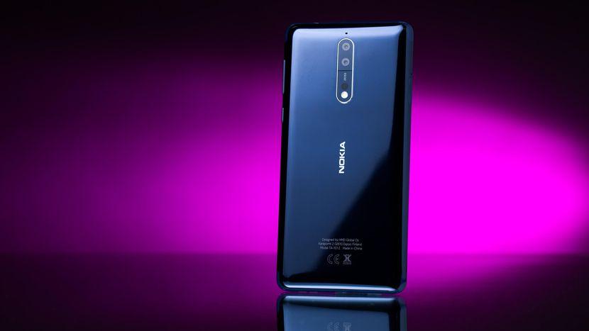 Nokia 8 trafia do Polski