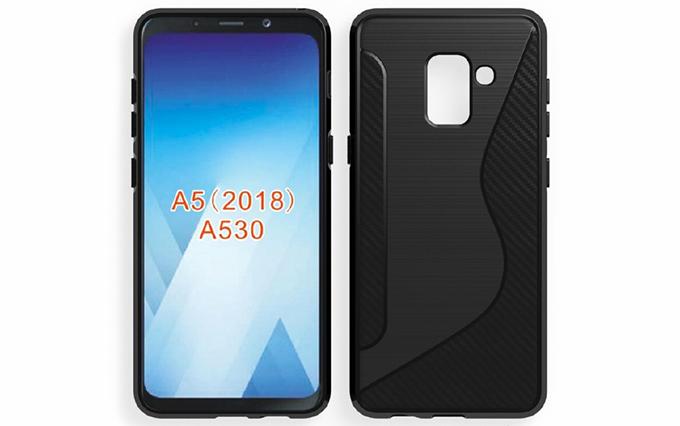W sieci pojawi³ siê render Samsung Galaxy A5 (2018)