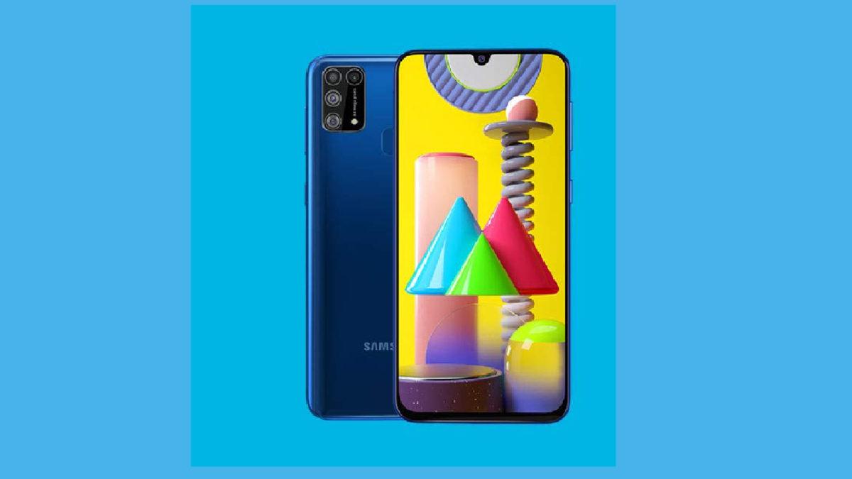 Samsung Galaxy M31. Du¿a bateria i nie tylko