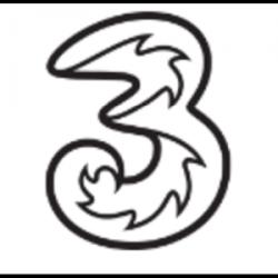 Simlock odblokowanie kodem Huawei z sieci Three Irlandia