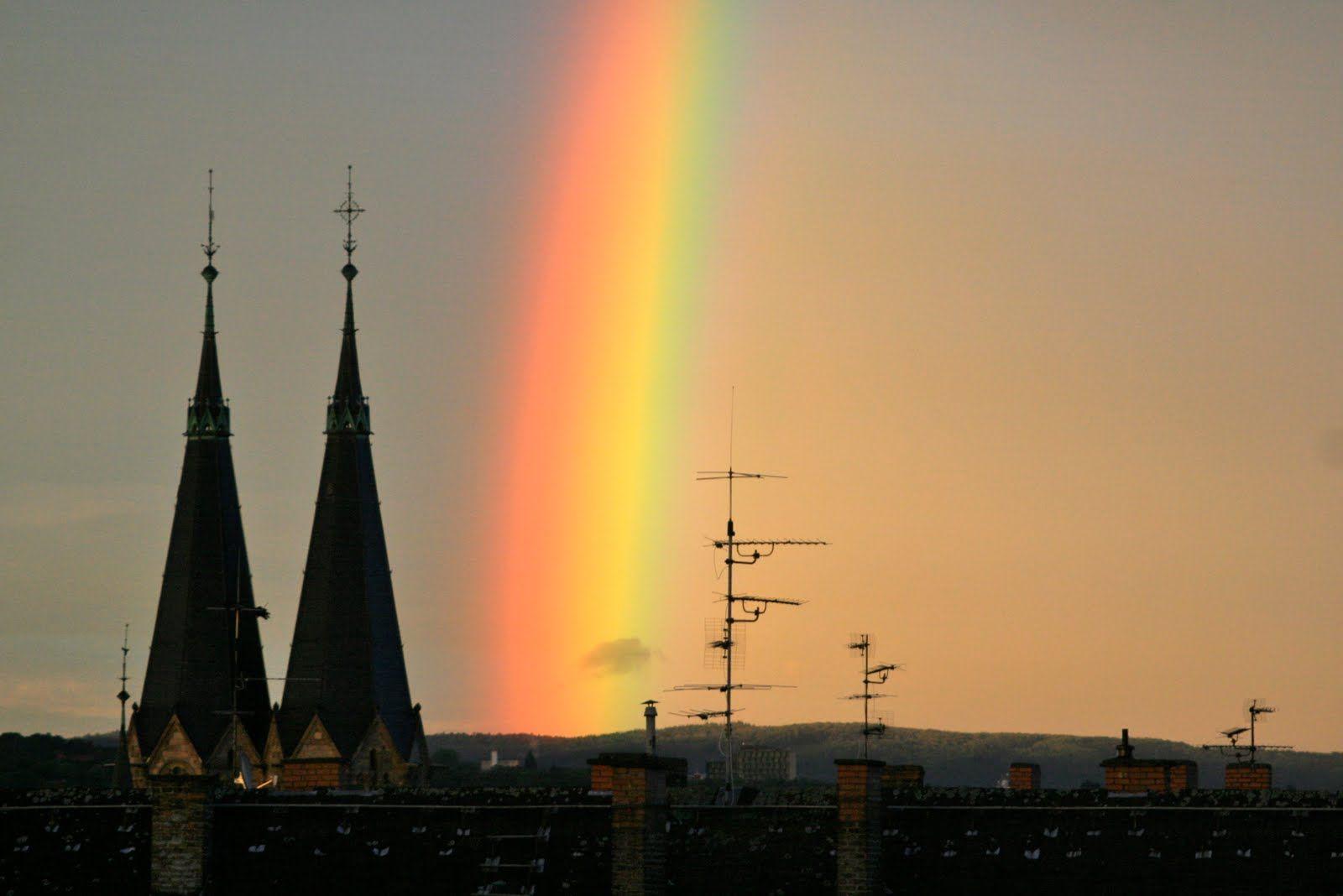 Pod Warszaw± buduje siê ekskluzywnie katolickie osiedle